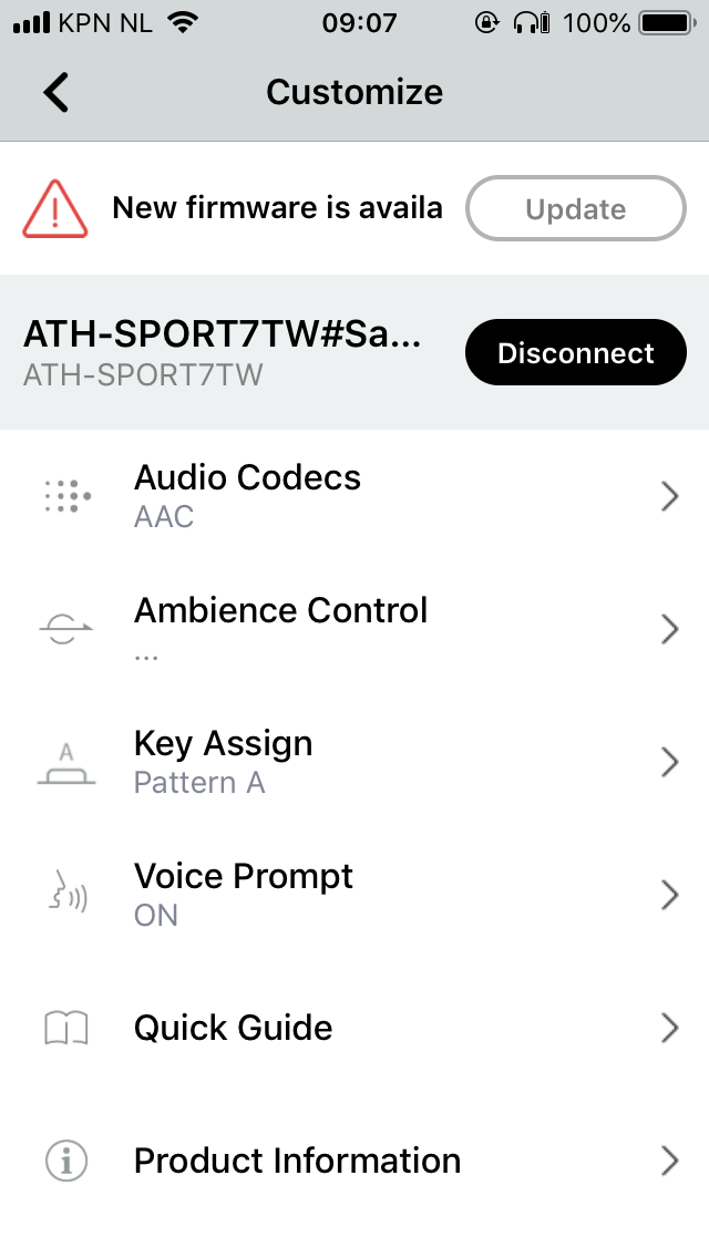 audiotechnica app