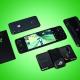 Game smartphone, iPhone of instapmodel voor mobiele games: vergelijkende test