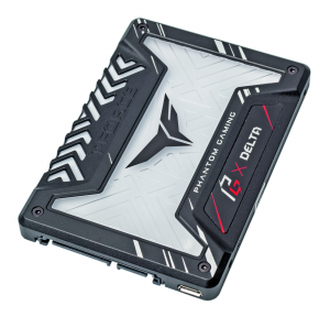 Teamgroup T-Force Delta Phantom Gaming RGB SSD