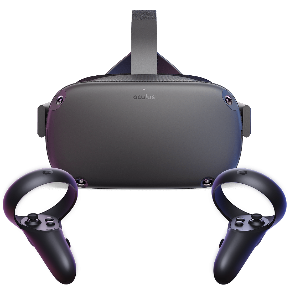Oculus Quest review instap VR voordelig virtual reality draadloos stand-alone zonder pc