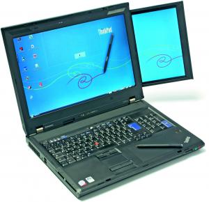 ZenBook Pro Duo voorloper