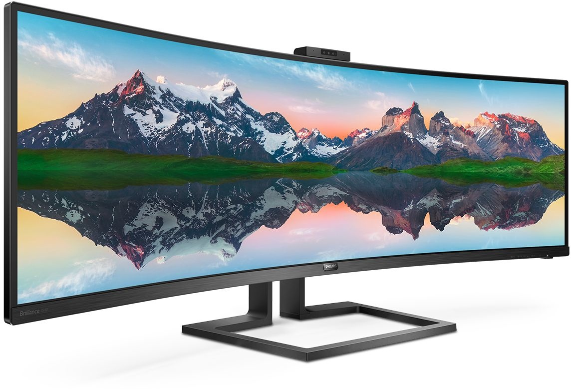 Philips P99P9H monitor review