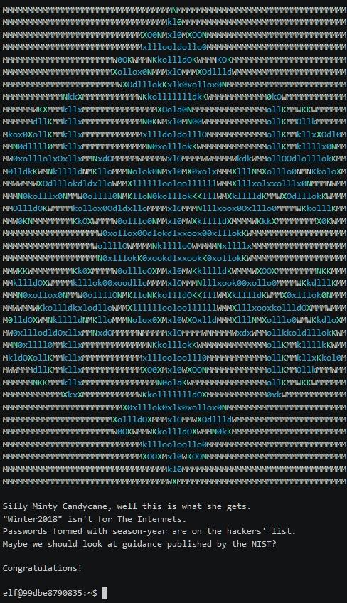 SanS hack challenge
