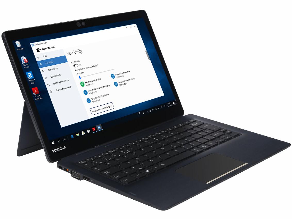 Dynabook Portége X30T
