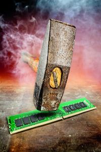 JackHammer Spectre RAM aanval malware geheugen