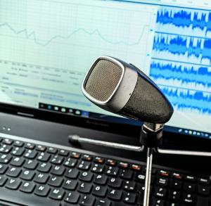 geluidsopname maken Audacity opname audio multitrack commentaar podcast mixen