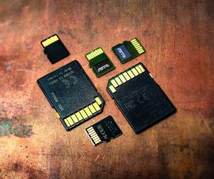 grote geheugenkaart test review SD microSD snelheid 1TB 512GB