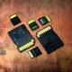 Grote geheugenkaart vanaf 512 GB: 6 modellen getest
