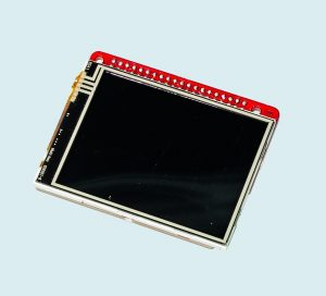 Watterott RPi-Display B+