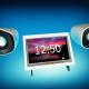Raspberry Pi wekkerradio maken (met internetradio en eigen muziek)