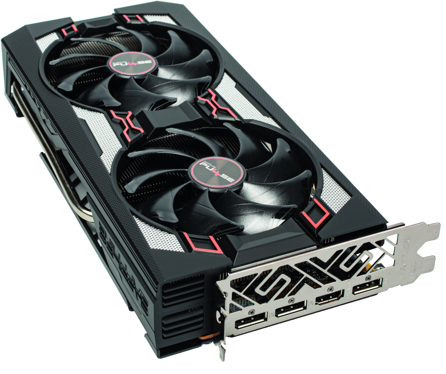 Sapphire Pulse Radeon RX 5700
