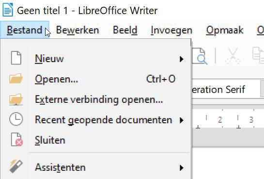 Windows 10 resolutie schalen DPI instelling tekst Applicatie Systeem Systeem uitgebreid