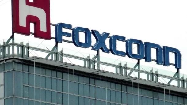 foto foxconn