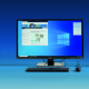 Windows 10 en hoge resolutie-monitoren