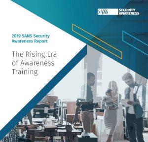 rapport securitybewustzijn 2019