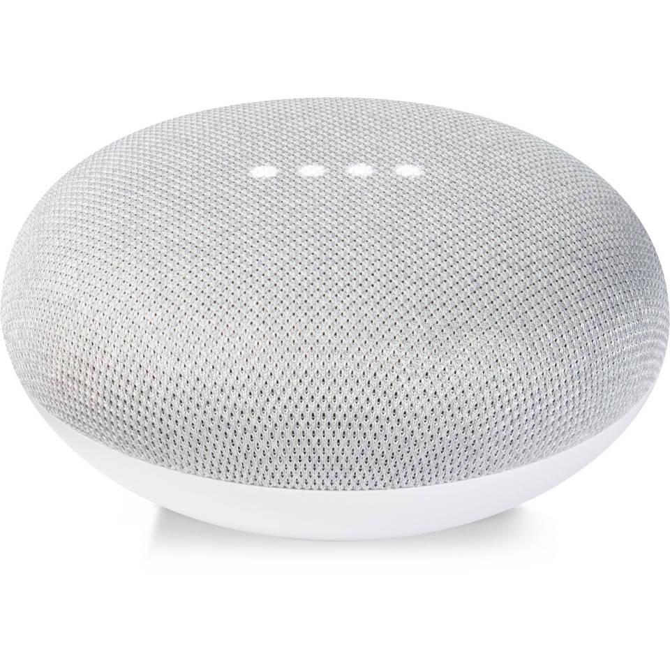 spraakassistent en privacy Google Home mini opname