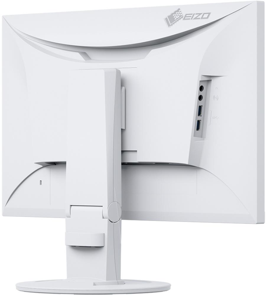 Eizo FlexScan EV2460-WT - achter