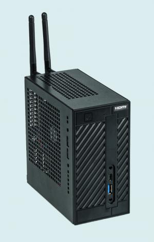 7W-mini-pc met Athlon 200GE