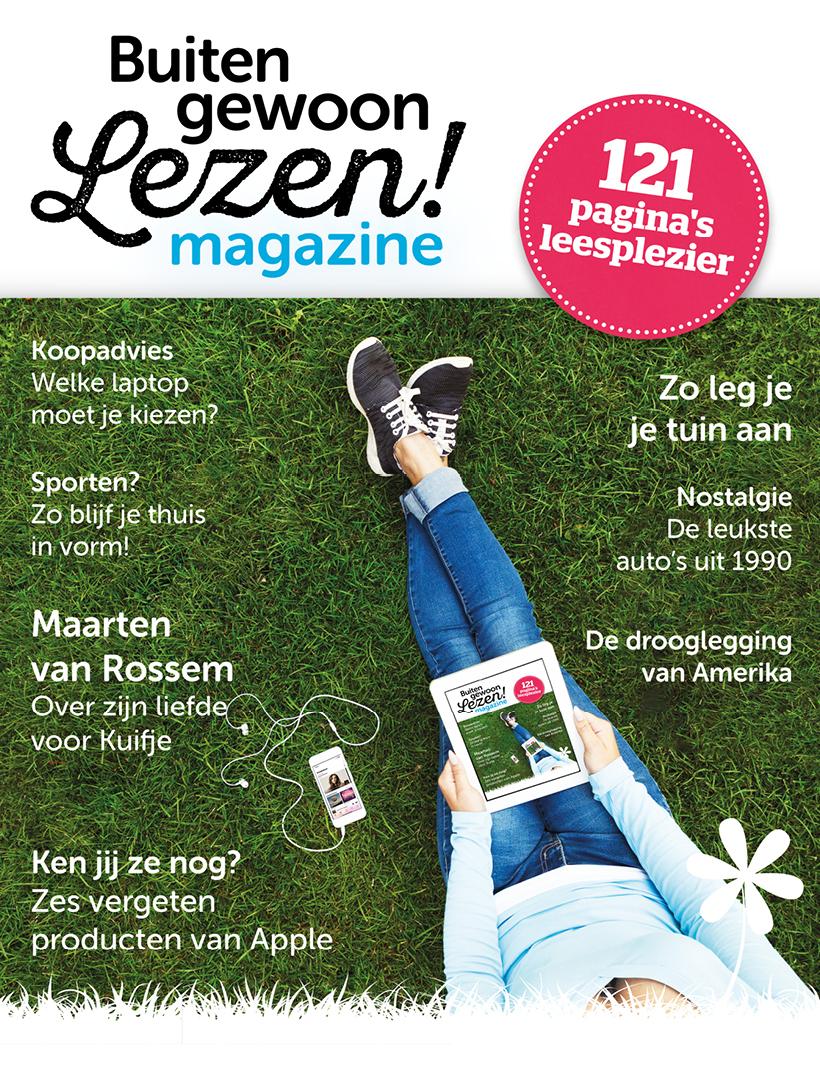 gratis lezen tijdschrift downloaden Buiten Gewoon lezen