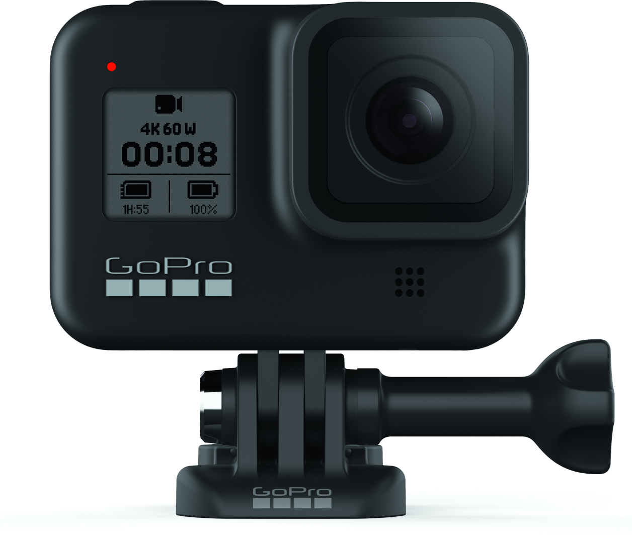 GoPro Hero 8 review actioncam test