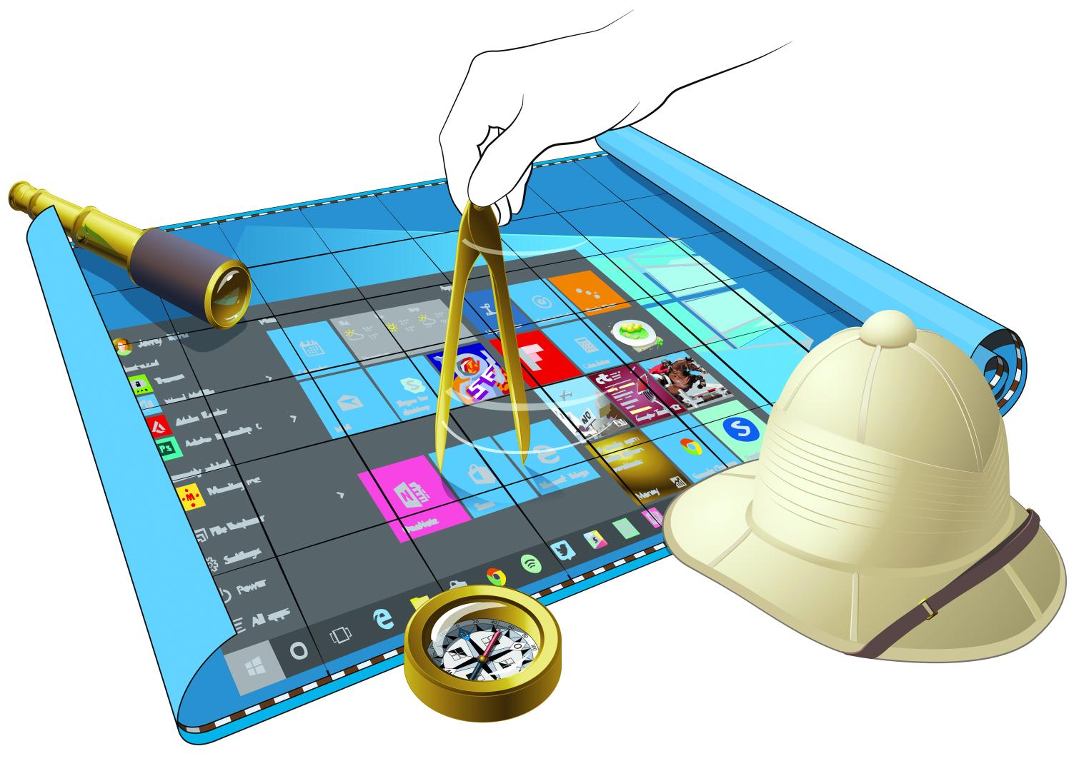 Windows systeem controleren Process Explorer Sysinternals malware bestand verwijderen vastgelopen programma