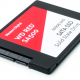 Western Digital Red SA500 cache-ssd voor je NAS