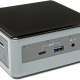 Intel NUC10i7FNH: compacte mini-pc met zes cores