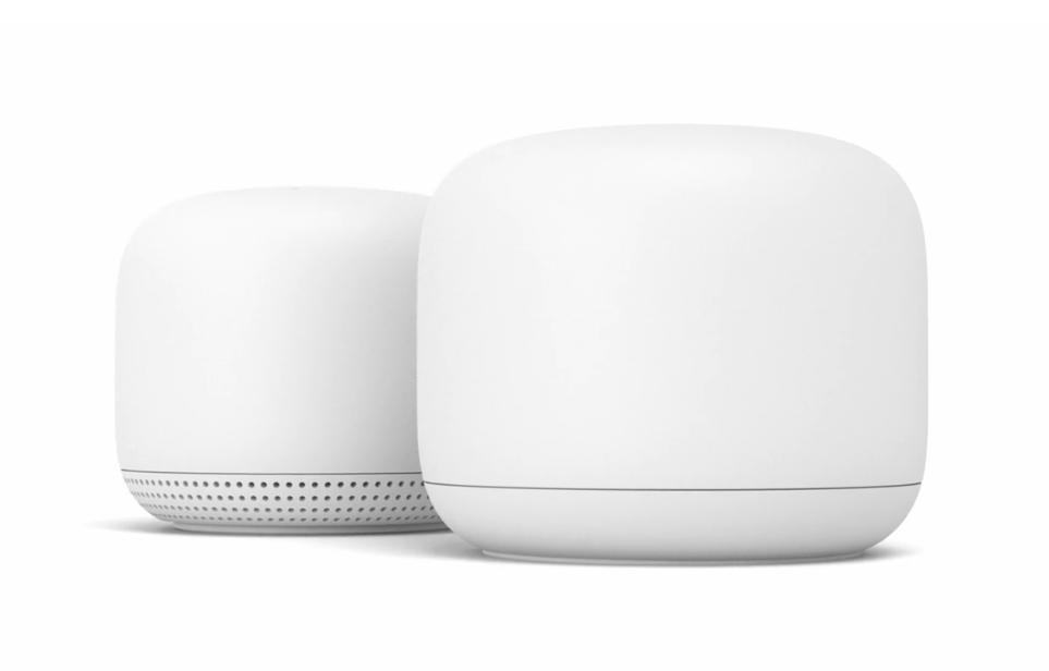 Google Nest Wifi