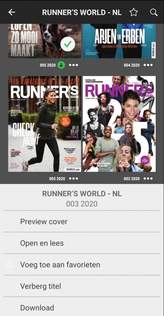 gratis lezen digitaal magazine downloaden