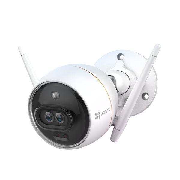 outdoor beveiligingscamera nachtzicht kleur Ezviz