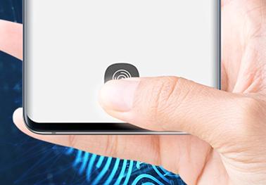 samsung vingerafdrukscanner hack update