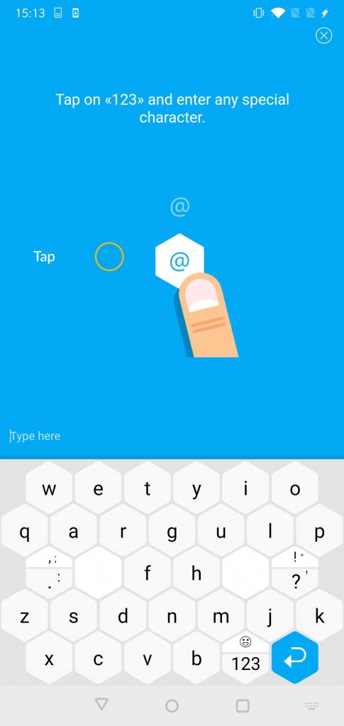 typewise