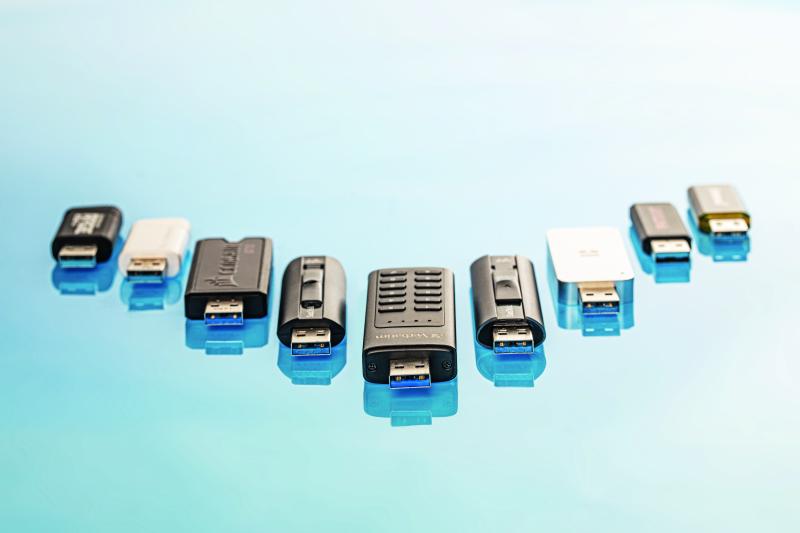 128 GB usb-sticks