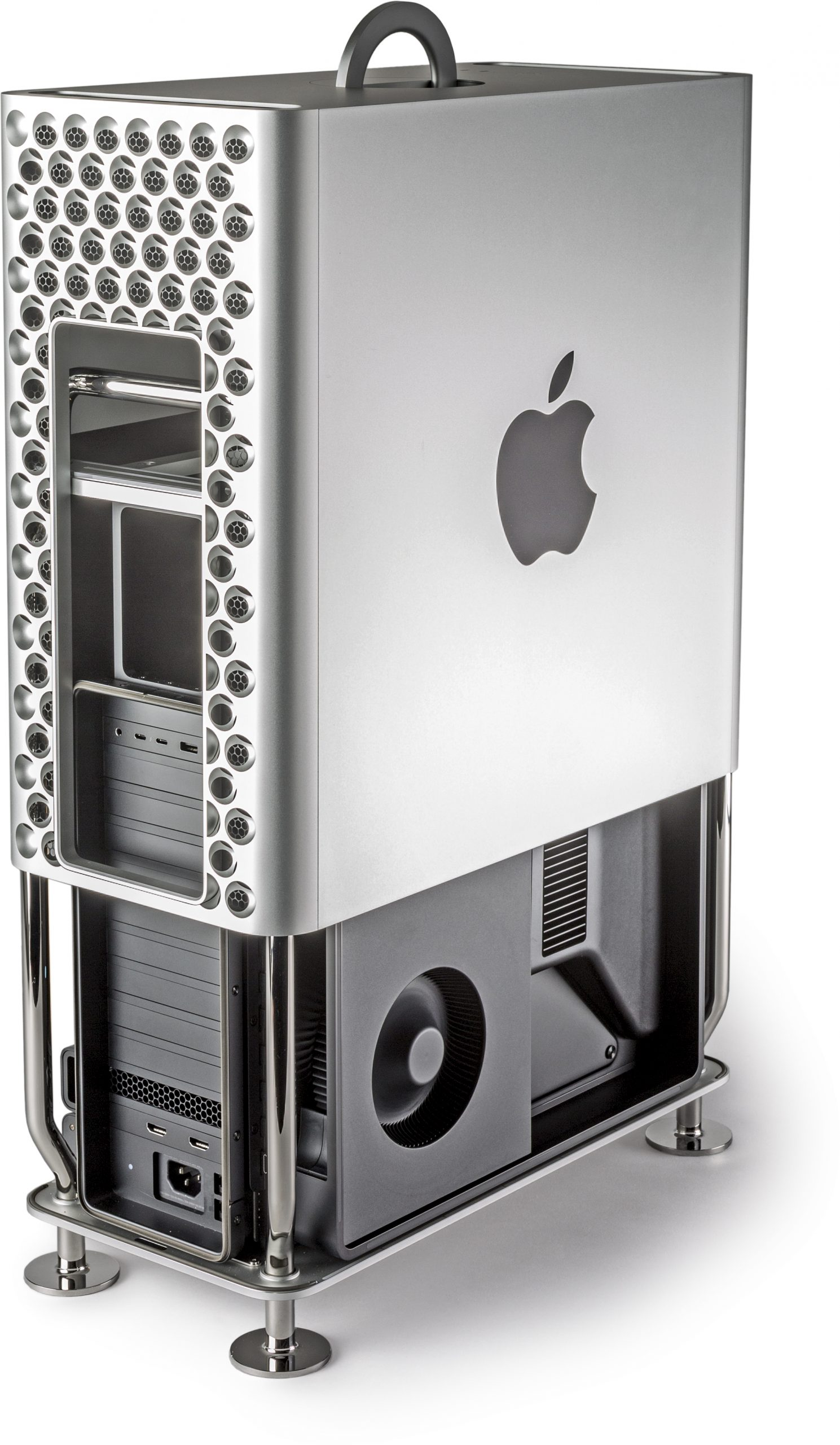 Mac Pro review upgraden upgrade