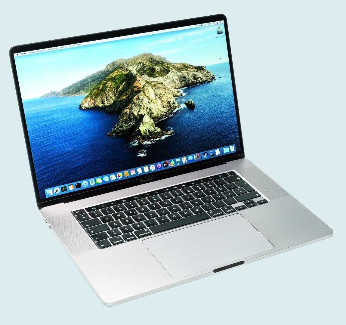 laptop kopen werk zakelijk Apple MacBook