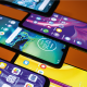Vijf middenklasse smartphones met drievoudige camera getest