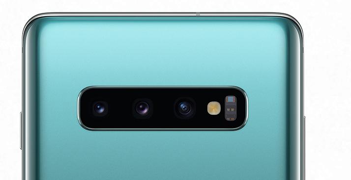 cameramodule meervoudige camera tele zoom groothoek diepte