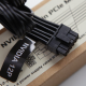 Nieuwe 12-pins voedingsconnector voor grafische kaarten
