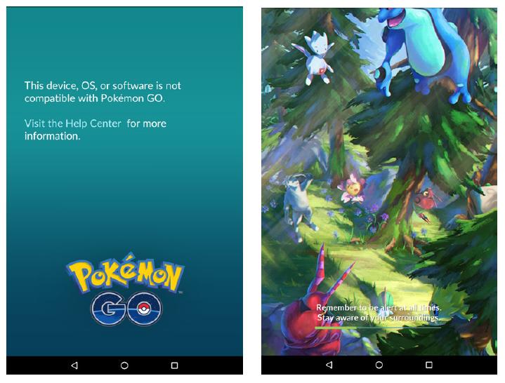 Magisk Hide Pokemon Go root verbergen