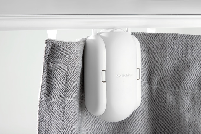 Switchbot Curtain smart gordijnen smart home