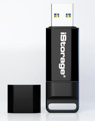 iStorage DatAshur BT secure usb-stick