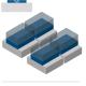 Flash geheugen - SLC, QLC, 3D-NAND en andere technieken