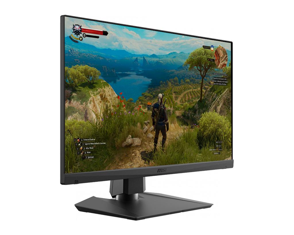 MSI Optix snelle monitor