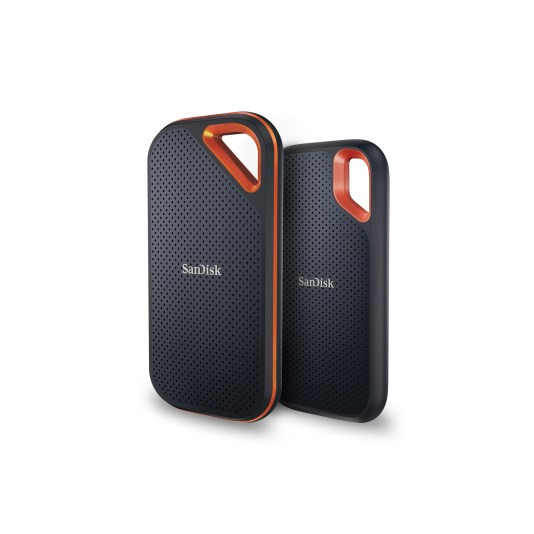 SanDisk Extreme Portable en SanDisk Extreme PRO Portable