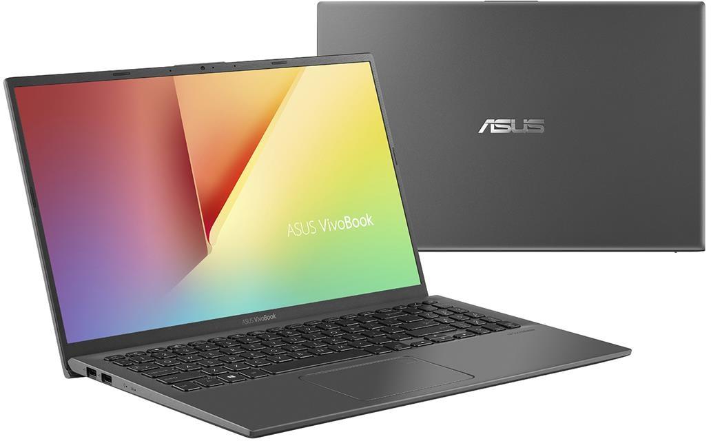 Mooie laptop voor school en games : de Vivobook S14 met MX330 grafisch kaart