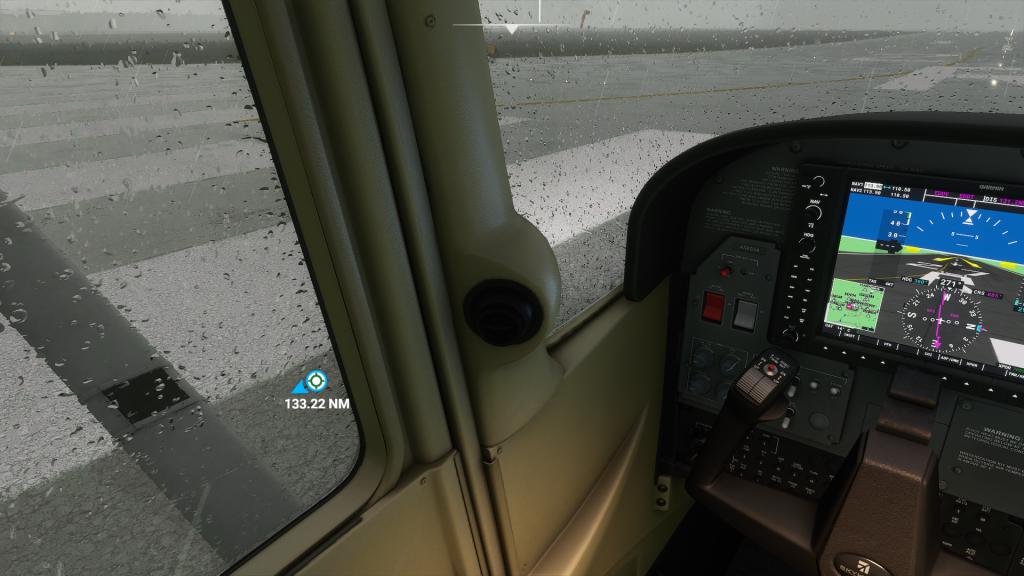 microsoft flight simulator 2020 cockpit view