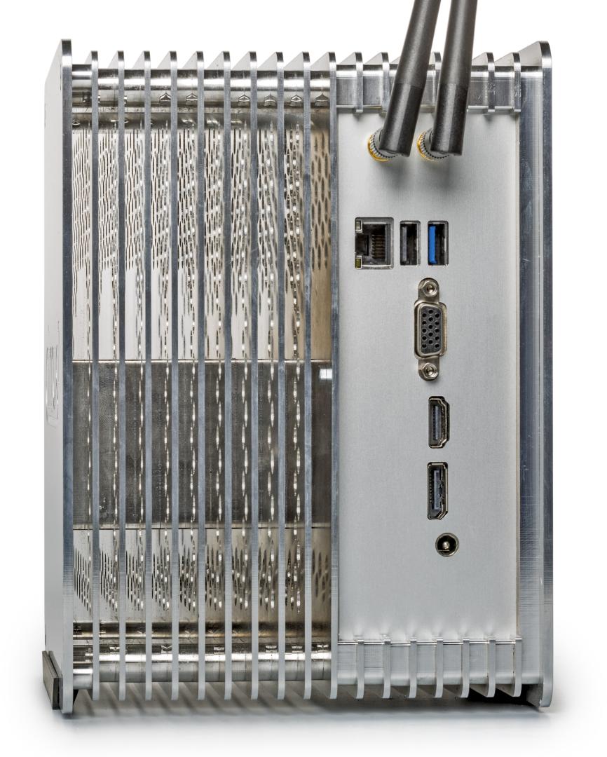 koeling ventilatie incus A300