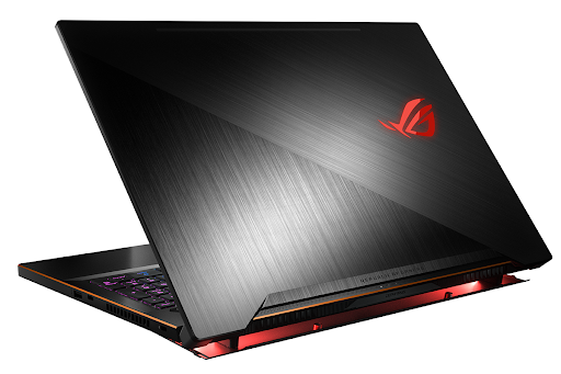 zephyrus game laptop