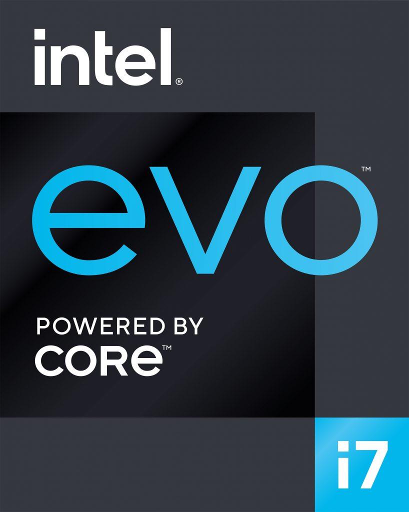 Core i intel evo platform