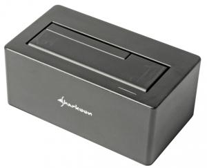 Sharkoon SATA QuickPort USB-C 3.1
